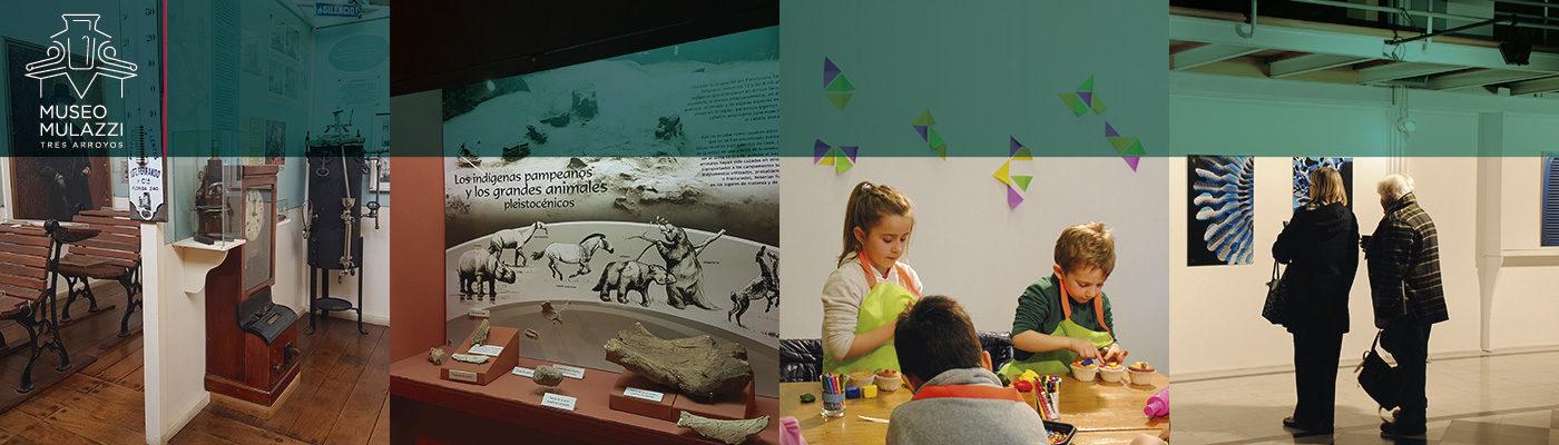 Museo Mulazzi de Tres Arroyos