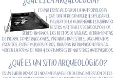 Que es la Arqueología