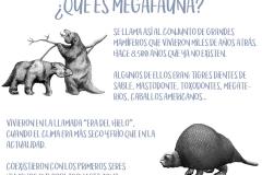Que es Megafauna