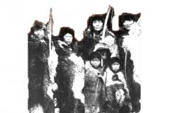 Primeros pobladores