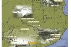 Sitios Arqueológicos de la Provincia