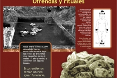 Ofrendas y Rituales